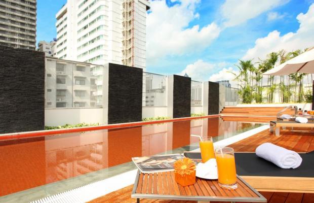фото In Residence Bangkok Sukhumvit изображение №22