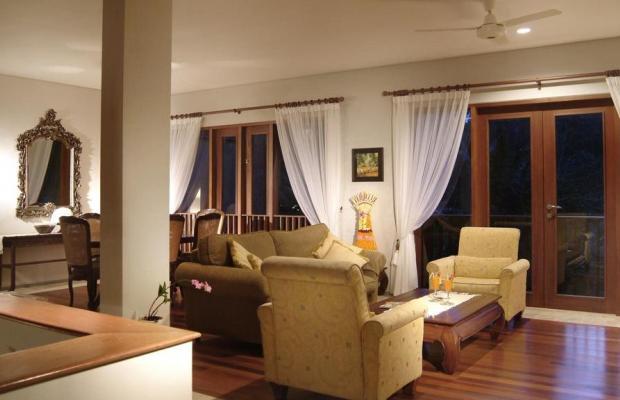 фотографии отеля Anahata Villa & Spa Resort изображение №31