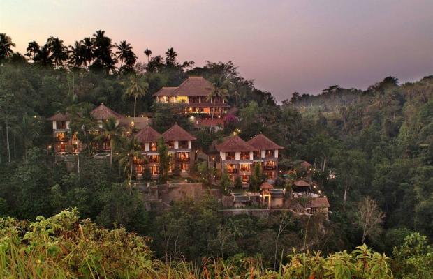 фото Anahata Villa & Spa Resort изображение №2