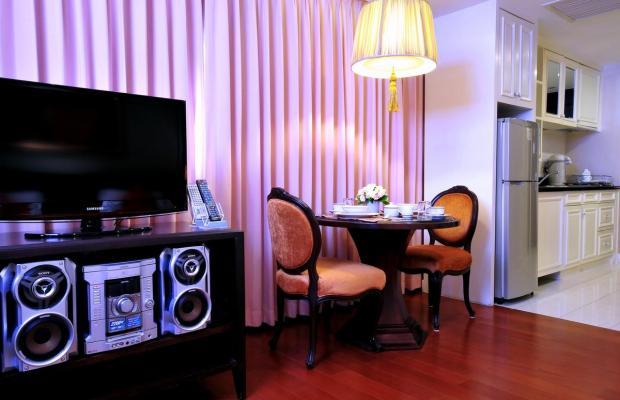 фото отеля Centre Point Silom изображение №37