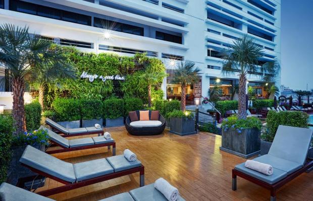 фотографии отеля Centre Point Silom изображение №15