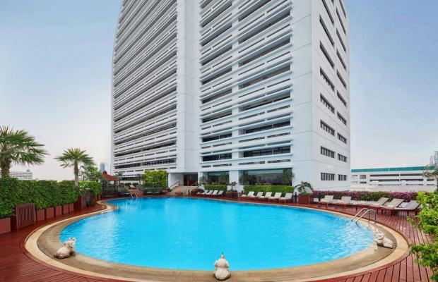 фото отеля Centre Point Silom изображение №1