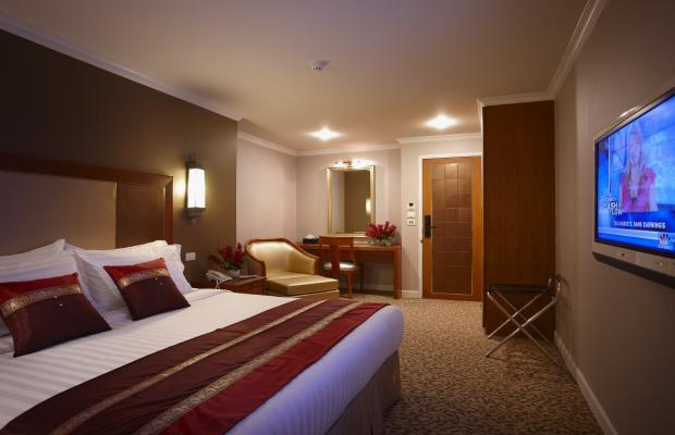 фото отеля Nasa Vegas Hotel изображение №9