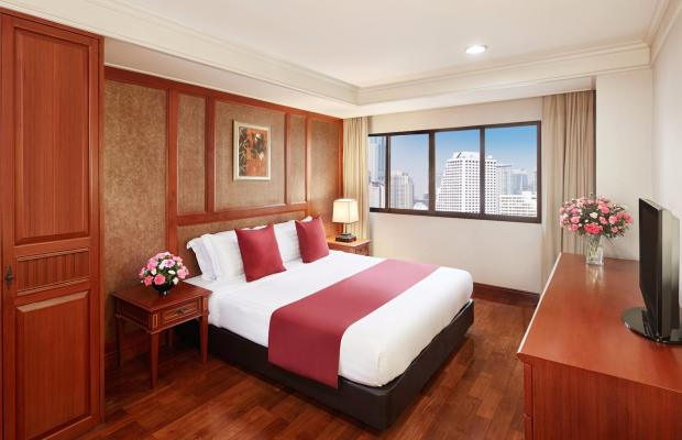 фото отеля Centre Point Sukhumvit 10 изображение №41