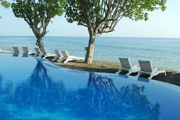 фото Aneka Bagus Resort (Pemuteran Beach) изображение №2