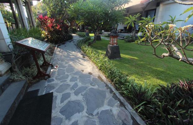 фотографии отеля Taman Agung Sanur изображение №11