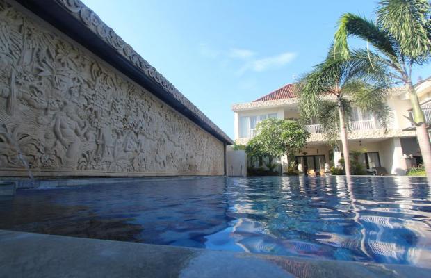 фотографии Taman Agung Sanur изображение №8