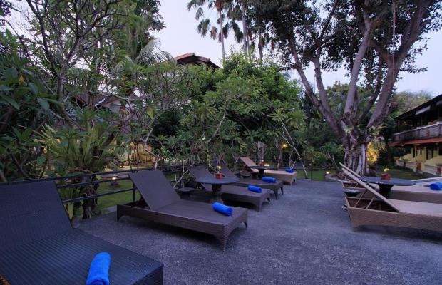 фото отеля Taman Ayu Cottage изображение №25