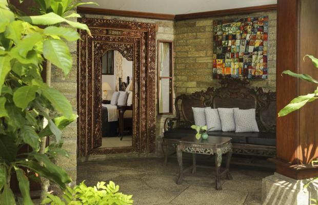 фото отеля Taman Harum Cottages изображение №33