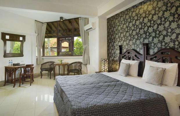 фотографии отеля Taman Harum Cottages изображение №23