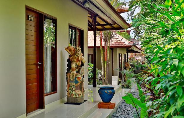 фотографии Taman Harum Cottages изображение №8