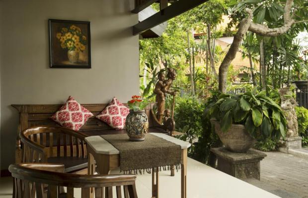 фотографии Taman Harum Cottages изображение №4