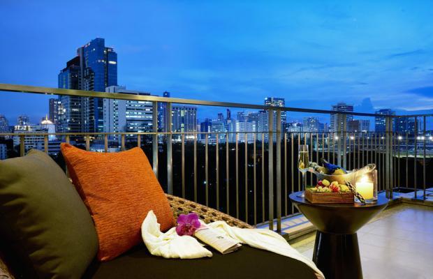 фотографии отеля Anantara Baan Rajprasong Serviced Suites изображение №27