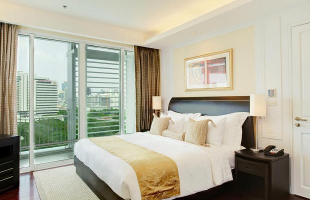 фотографии Anantara Baan Rajprasong Serviced Suites изображение №20