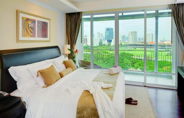 фотографии Anantara Baan Rajprasong Serviced Suites изображение №12