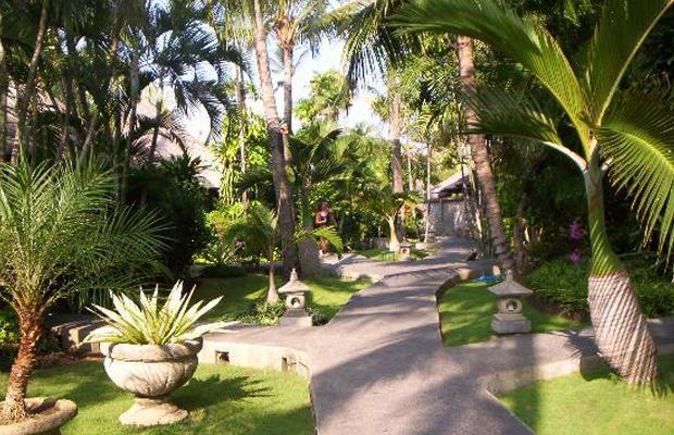 фото отеля Aneka Beach Hotel изображение №9