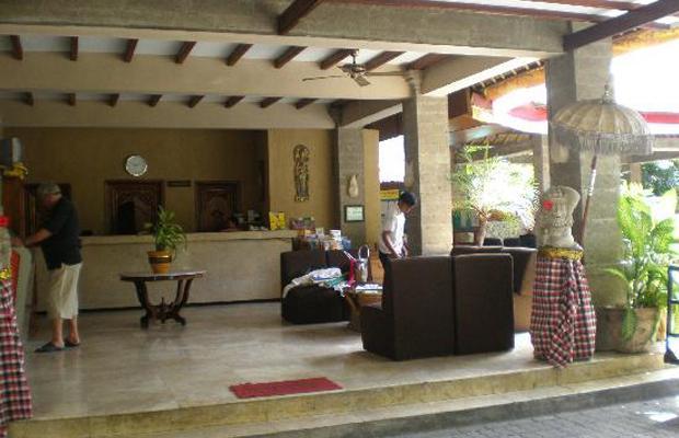 фотографии отеля Aneka Beach Hotel изображение №7