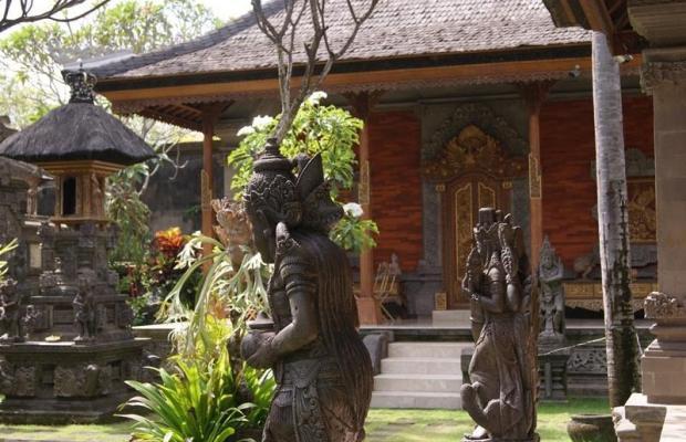 фотографии Taman Suci Suite & Villas изображение №36