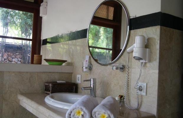 фотографии отеля Taman Suci Suite & Villas изображение №27
