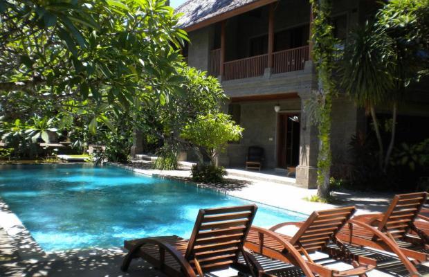 фото отеля Taman Suci Suite & Villas изображение №1