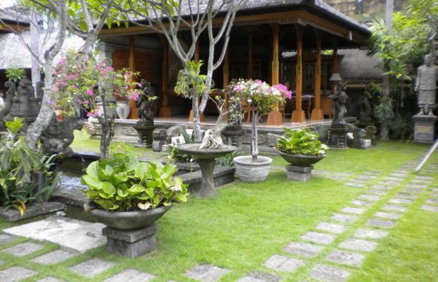 фотографии отеля Taman Suci Suite & Villas изображение №3