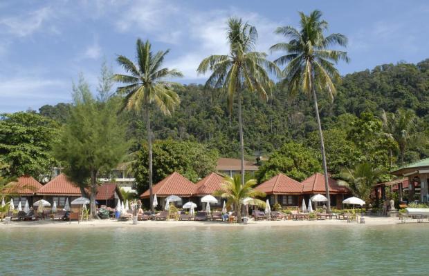 фотографии Koh Chang Resort & Spa изображение №8