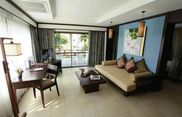 фото Novotel Rayong Rim Pae Resort изображение №18