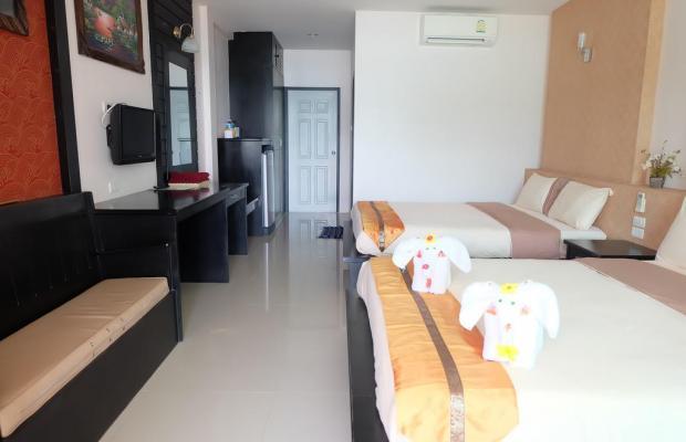 фотографии отеля Chokdee Resort изображение №11