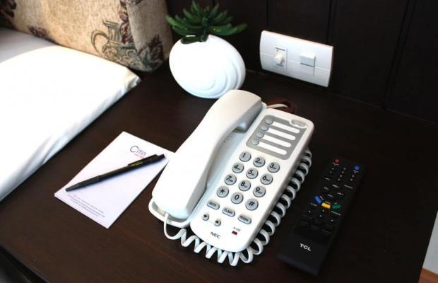 фотографии отеля Citin Pratunam Hotel изображение №35