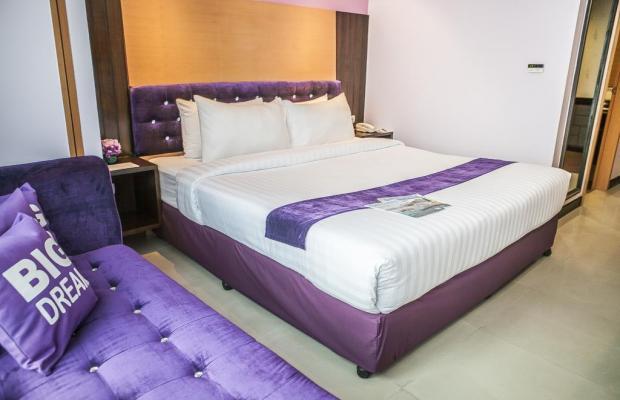 фото отеля Citin Pratunam Hotel изображение №13