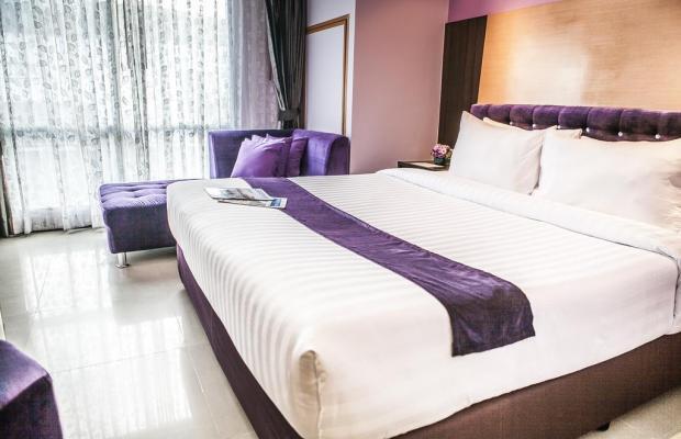 фото Citin Pratunam Hotel изображение №10