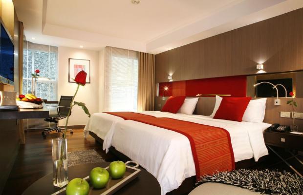 фотографии отеля Citrus Sukhumvit 22 (ex. I-Style Trend Hotel) изображение №19