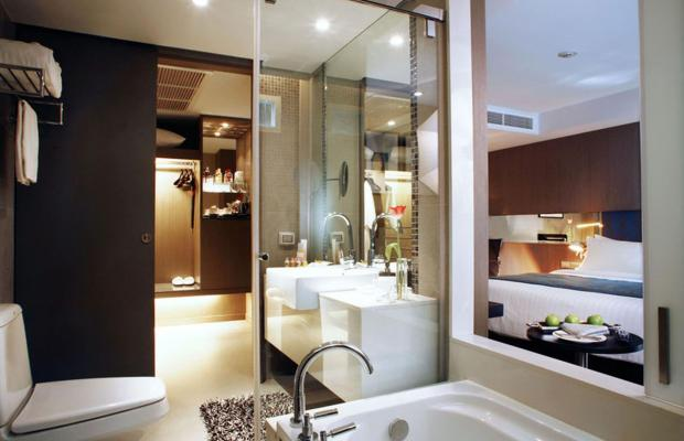 фотографии отеля Citrus Sukhumvit 22 (ex. I-Style Trend Hotel) изображение №7