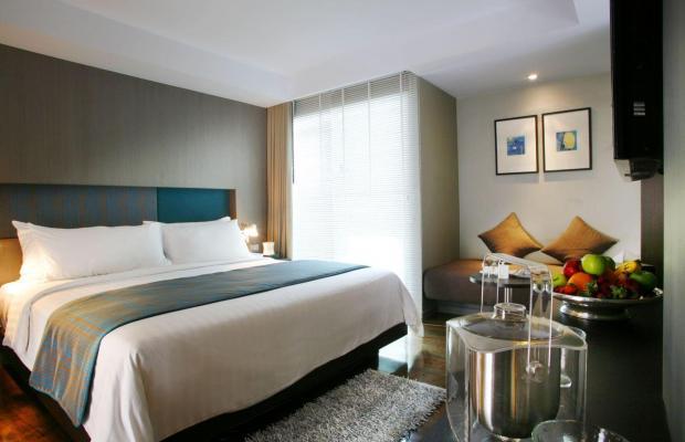 фото Citrus Sukhumvit 22 (ex. I-Style Trend Hotel) изображение №2