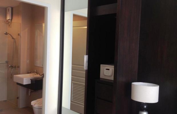 фото отеля Demeter Residences Suites изображение №29