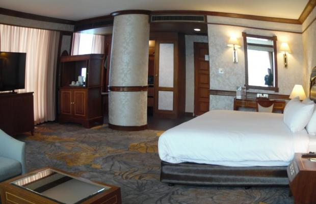 фотографии отеля The Twin Lotus Hotel изображение №11