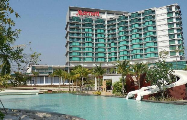 фотографии отеля Rayong Marriott Resort & Spa изображение №67