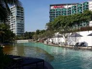 Rayong Marriott Resort & Spa, 4*
