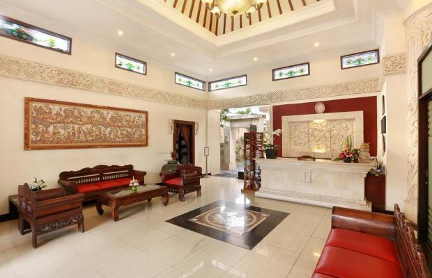фото отеля The Batu Belig Hotel & Spa изображение №9