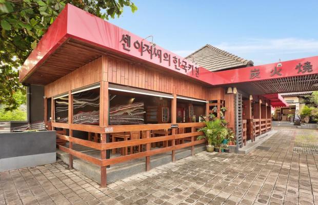 фото The Batu Belig Hotel & Spa изображение №6
