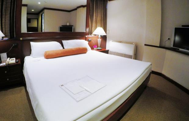 фотографии отеля City Lodge Soi 9 изображение №23