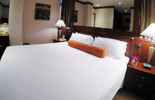 фотографии City Lodge Soi 9 изображение №20
