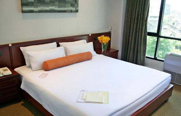 фото отеля City Lodge Soi 9 изображение №13