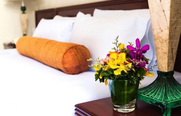 фотографии отеля City Lodge Soi 9 изображение №11