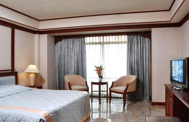 фотографии отеля Europa Inn изображение №11