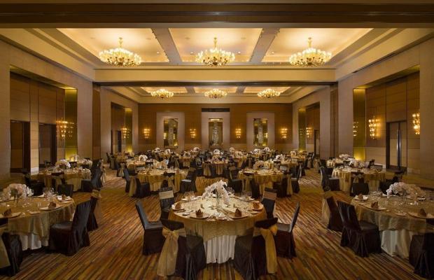 фото отеля Conrad Bangkok изображение №49