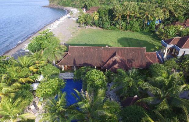 фотографии отеля Arya Amed Beach Resort изображение №3