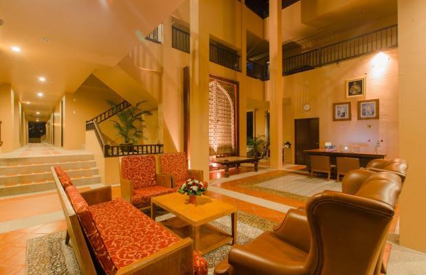 фотографии отеля Khao Lak Mohin Tara Hotel изображение №11