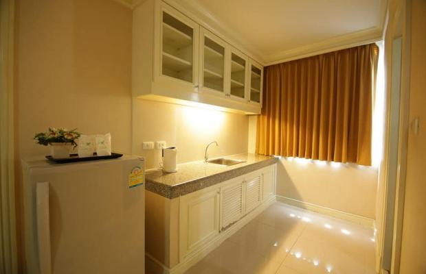 фотографии Convenient Park Bangkok Hotel изображение №44
