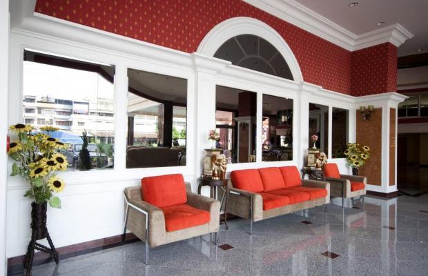 фотографии Convenient Park Bangkok Hotel изображение №40